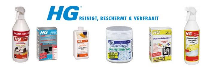produits HG