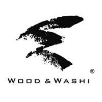 Wood and Washi