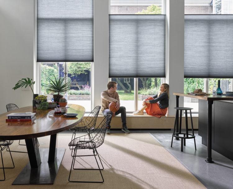 korting raamdecoratie