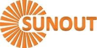 Sunout logo
